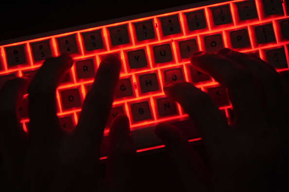 Hacking Epidemic: National Security Threat