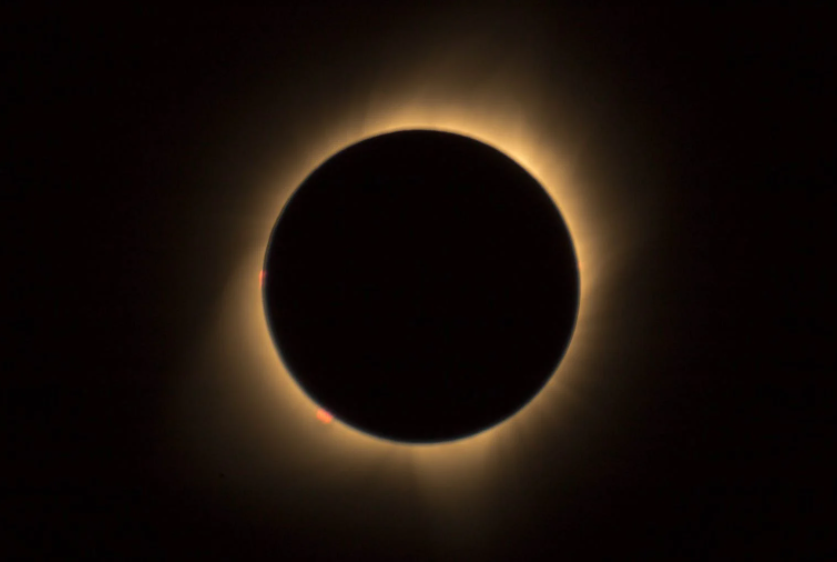How to Watch Solar Eclipse Online Via NASA