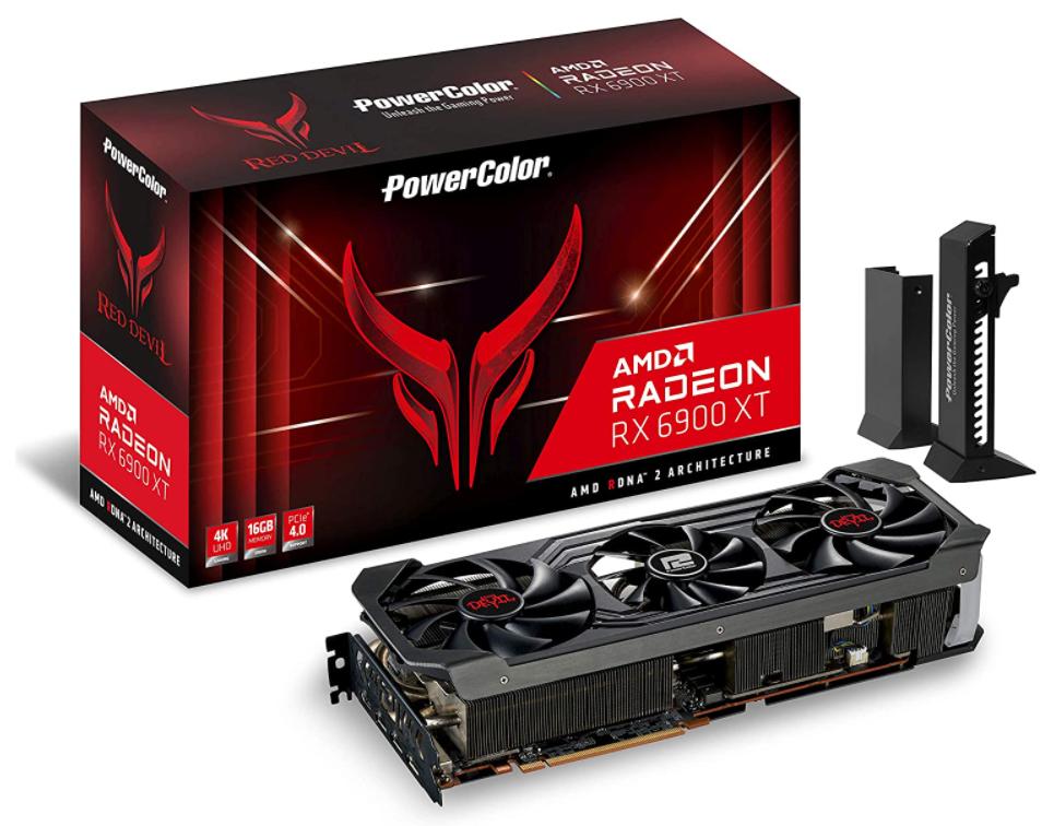 Red Devil AMD Radeon RX 6900 XT Restock 'Fail' | GPU Price Still Higher than Retail