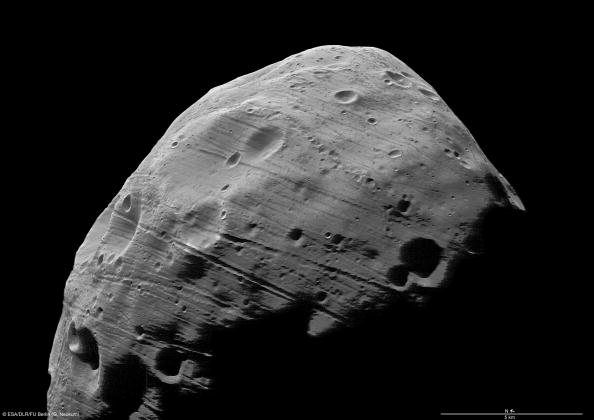 Global Space Collab To Analyze NASA's Ancient Moon Sample: Upcoming Artemis Missions To Arrive?