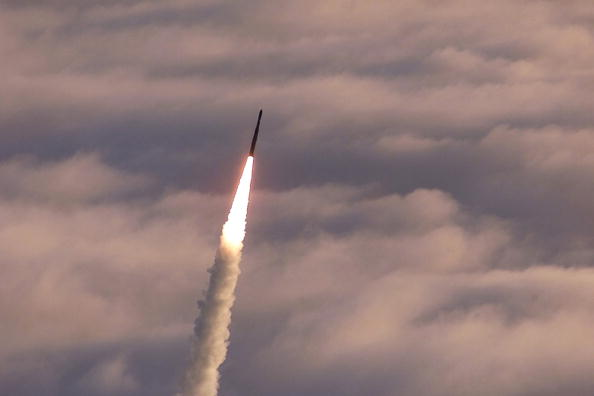 US Navy Claims New CPS Missiles Could Arrive By 2028: This New Rockets Have Mach 5 Speed!