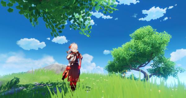 Sayu, Yoimiya Could Arrive This Coming 'Genshin Impact' 2.0: Here are Their Skills and Gameplay