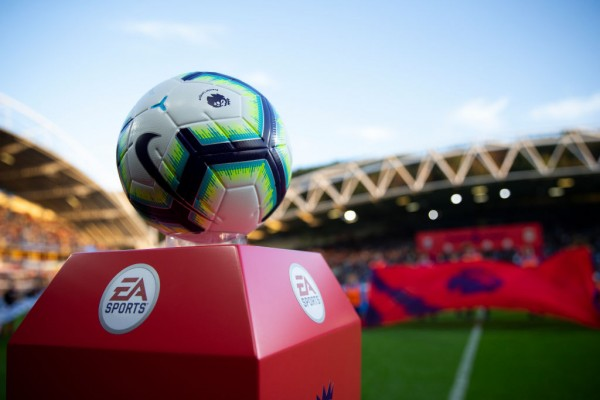 EA Faces Massive Hack, With 780 GB worth of Game Data, Source Code Stolen