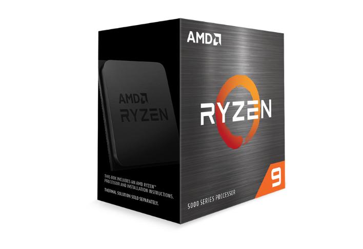 AMD Ryzen 9 5900X Restock Spotted Online | $126 Over $549 SRP
