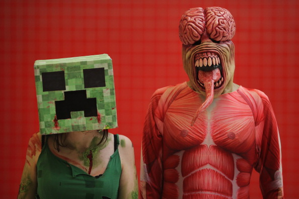 Minecraft Mods Might be a Malware
