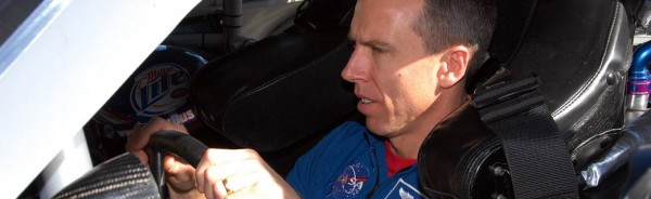 NASA Spacesuits for Race Cars