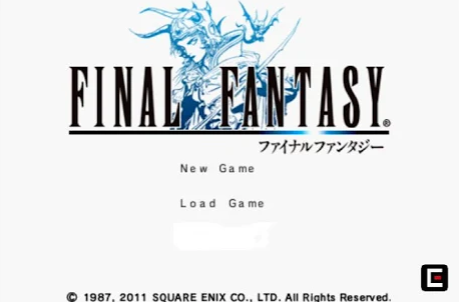 'Final Fantasy' I to VI to Get Classic 'Pixel Remaster' 2D Experience