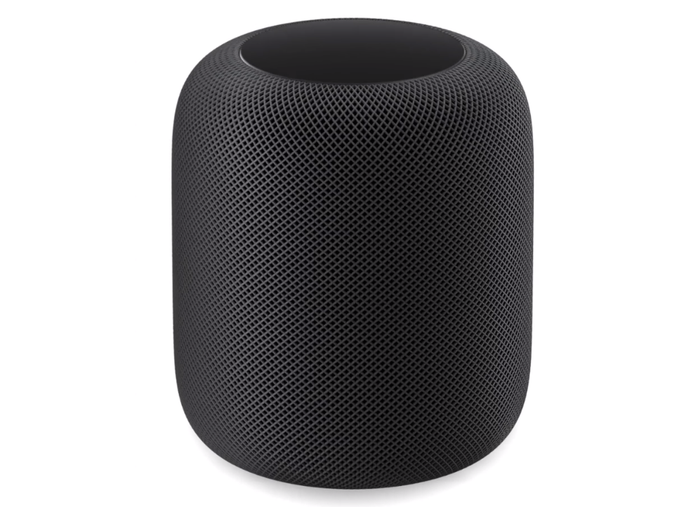 Apple HomePod Now Extinct After Discontinuation and Being Officially Listed as 'Sold Out'