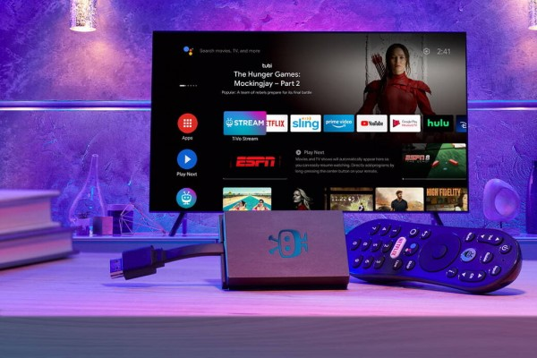 YouTube TV offers TiVo Stream 4K