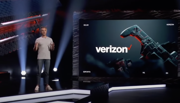 Verizon E3 Showcase