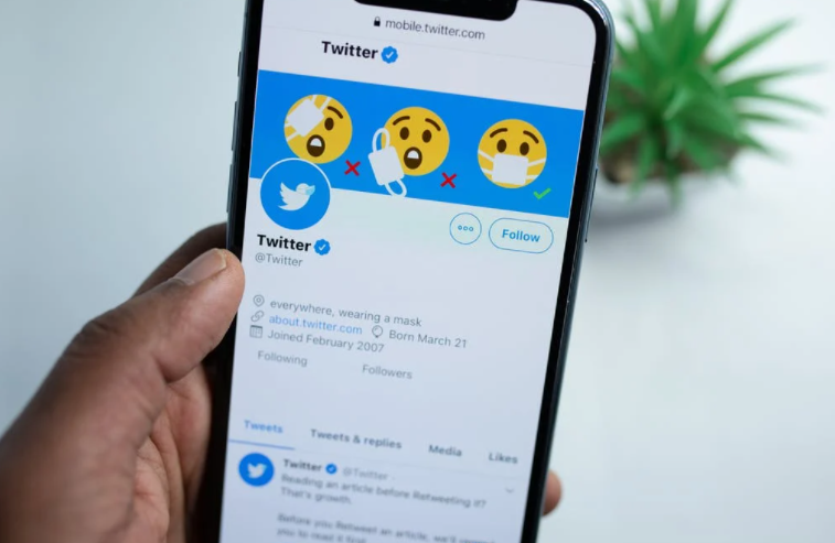 Twitter 'Unmention' Feature Now Being Explored to Help Users Control 'Unwanted Attention'