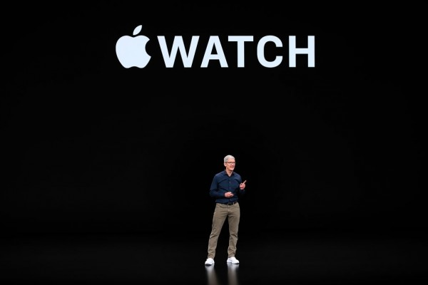 Apple Watch 'Series 7' Likely To Sport New Design, Improve Performance — Blood Glucose Monitoring, Temperature Sensor To Be Hold Off