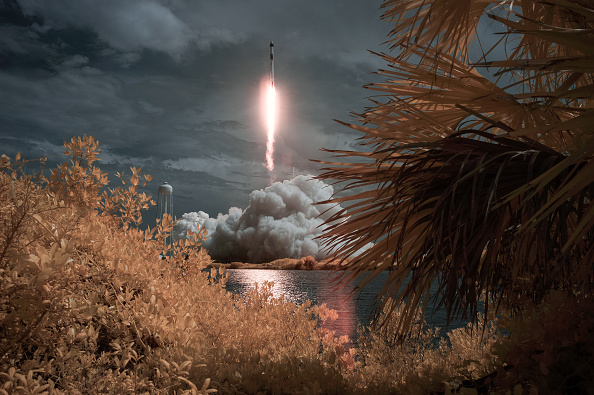 NASA Minotaur 1 Rocket Is About To Lift Off! Here's When, Where, and How To Watch It