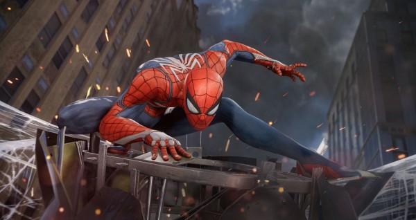Marvel's Spider-Man 2 for the PS5 is Coming?