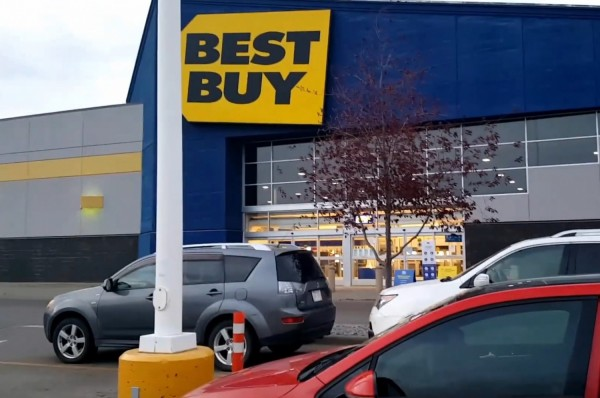 Best Buy Launches 'Bigger Deal' Savings Event to Compete With Amazon Prime Day Deals--Check These Products on Sale