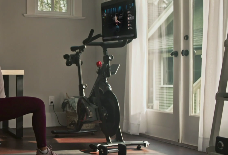 Peloton Bike+ Compromised as Hackers Bypass Boot Verification Process | McAfee Warns the Public