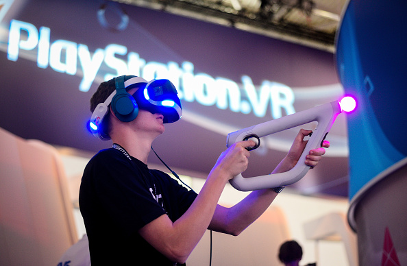 Sony PlayStation VR for PS5 to Release in 2022 - Better Gaming Experience