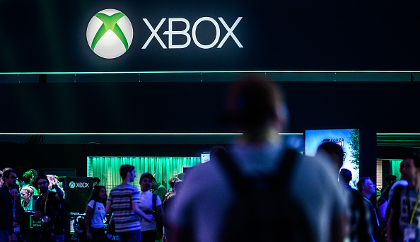 Microsoft to Launch 2022 Exclusives on Xbox One Using Cloud Streaming
