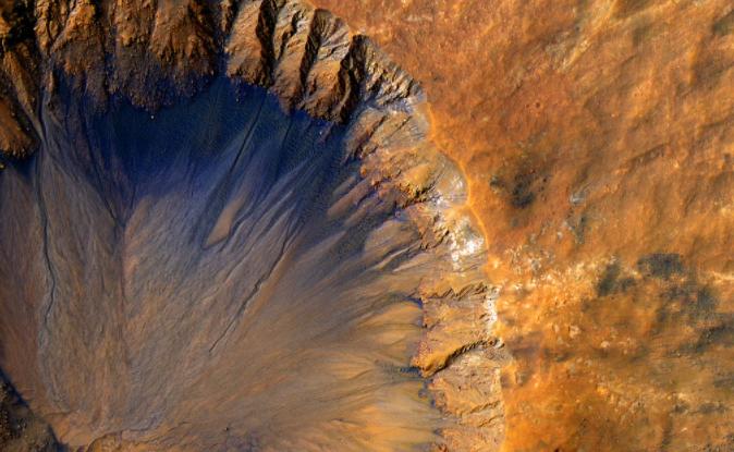 Rocket Lab Builds NASA's Mars Spacecrafts