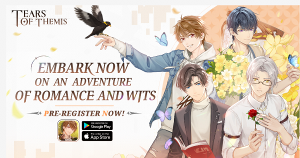 MiHoYo's 'Tears of Themis' Pre-Registration, iOS, Android Availabilities, Characters, and Other Details!