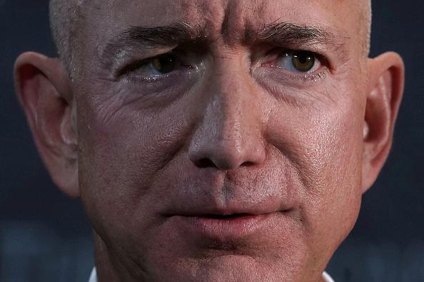 Jeff Bezos, Blue Origin offer $2B to NASA for Lunar Lander Mission