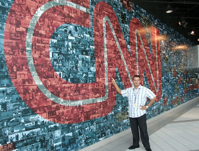 CNN NFT For Sale Later in June   News Company Will Start Selling Iconic Historical Moments