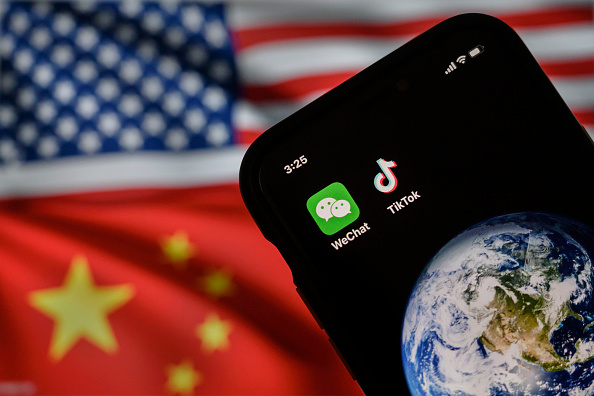 TikTok, WeChat, Other China-Based Apps Could Face Bans Due to Biden's Order [Report]