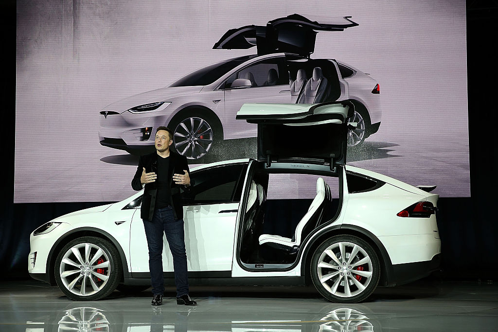Tesla Upgrade Unnoticed: 10-Month Old Baby Bought a ...