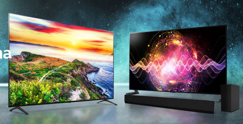 LG Electronics Releases Range of OLED TVs – Featuring the World's First 83-Inch OLED TV