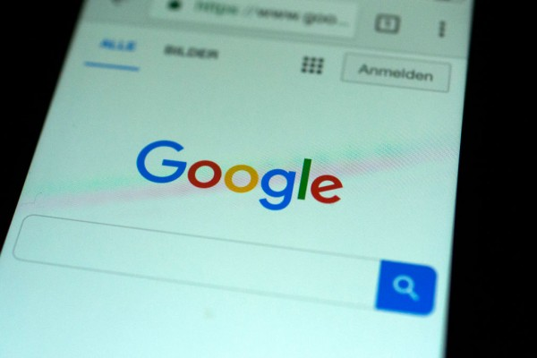 Google App Crashes on Several Android Users