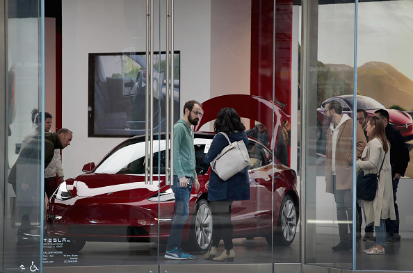 Virtuo Wants 50% Of Its Vehicle To Be Electric, Adds Massive Tesla Model 3s To Its Fleet