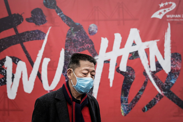 [BREAKING] Google Allegedly Funds Wuhan-Linked Scientist's COVID-19 Research—To Silence Virus Origins?