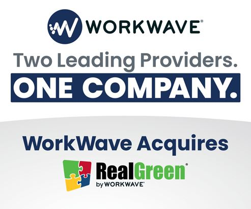 WorkWave's Real Green Acquisition