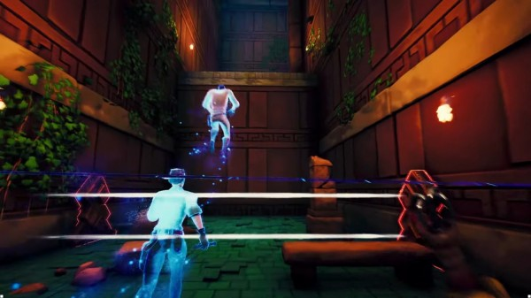 'Phantom Abyss' Early Access on Steam: Will You Pass or Not? [Game Review]