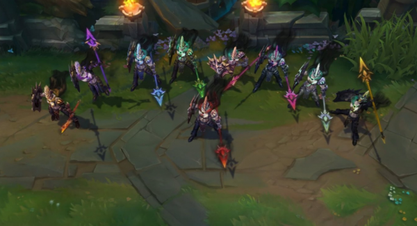 'League of Legends' Patch 11.14: Riot's Akshan Confirmation, New Sentinel, Prestige Skins, and MORE!