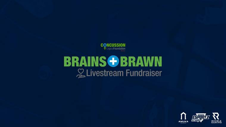 Brains & Brawn: A Fundraising and Awareness Campaign for Brain Health