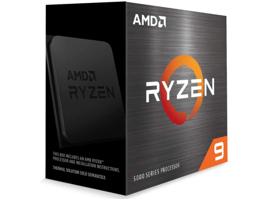 AMD Ryzen 9 5900X Restock Spotted | Close to SRP at $600.15