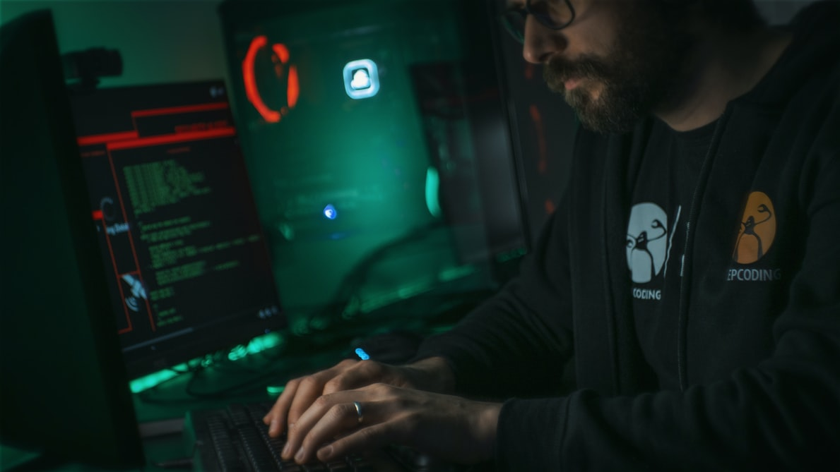 How Digital Forensics Expert Mustafa Lattouf is Changing the Game in Cybersecurity