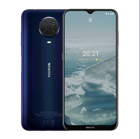 Nokia G20 Android 11's US Launch: Release Date, MediaTek SoC, Three-Day Battery Life, and More