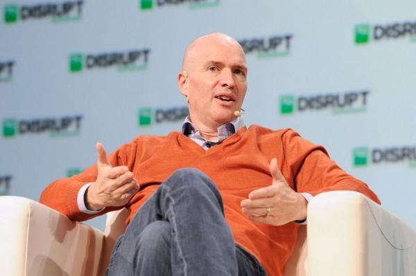 Andreessen Horowitz Invests on Cryptocurrency