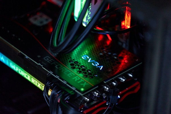NVIDIA RTX 3060: Internet Cafes to First Receive Supplies As Chip Industry Recovers