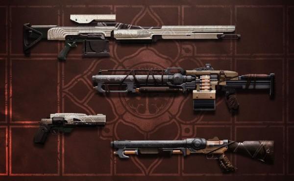 Destiny 2 Trials of Osiris, Xur location