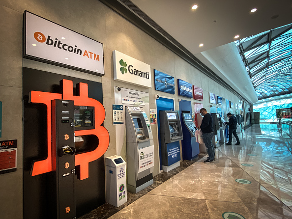 El Salvador to Install 1,500 Crypto ATMs; All Adult Citizens Will Receive $30 in Cryptocurrency