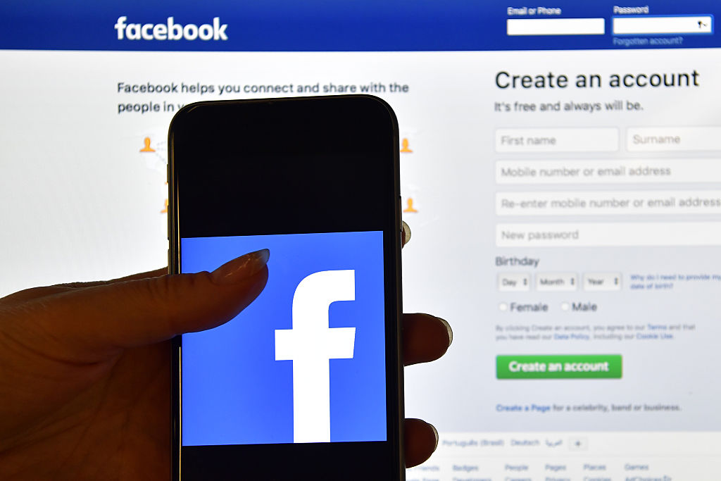 Several companies are using fake accounts on Twitter for testimonials used in Facebook ads