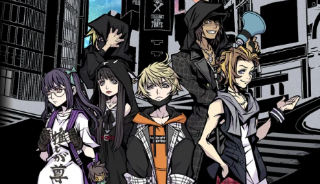 Square Enix 'NEO: The World Ends With You' Demo Officially Released | How to Download