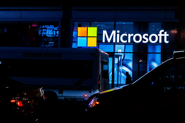 Microsoft Publicly Confirms Signing a Malicious Malware Drive Called 'Netfilter'