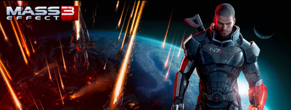 Mass Effect 3: Sequel is Most Likely to Follow this Ending