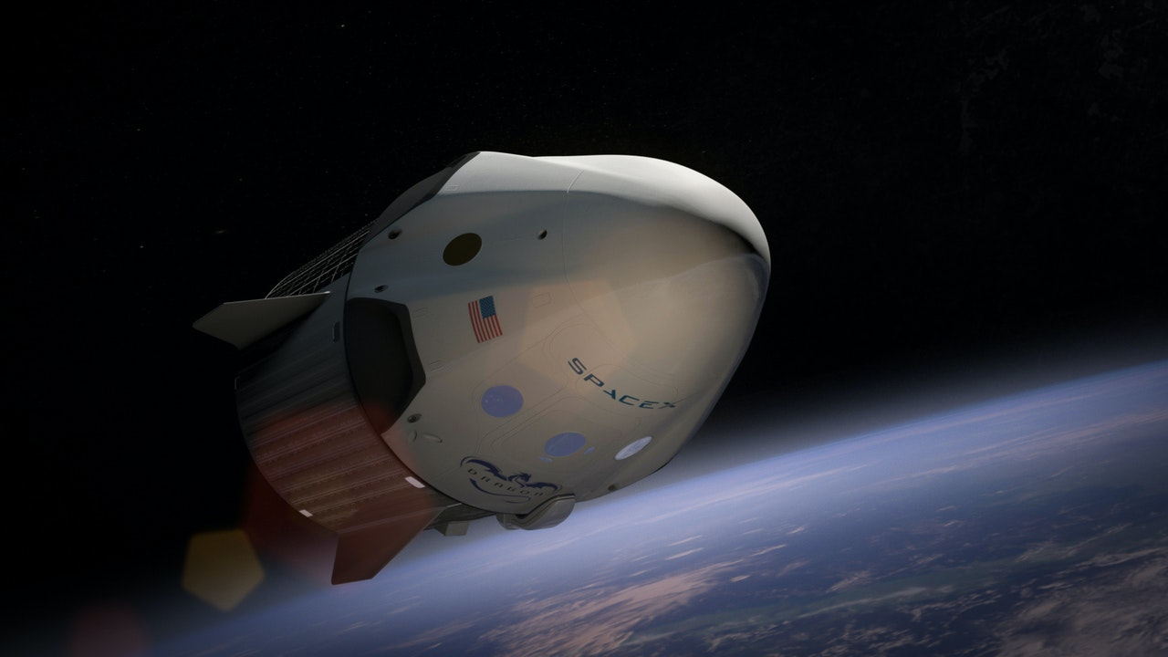 SpaceX Starship launch possible in July