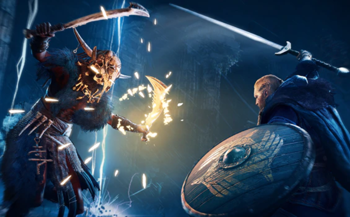 'Assassin's Creed: Valhalla' Director Switches Allegiance Ditching Ubisoft for EA