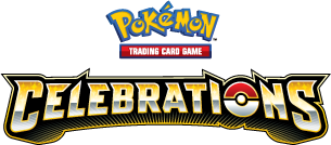 Pokemon TCG Celebrations